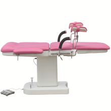 Comfortable Obstetric Multifunctional Operating Table